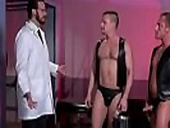 Gay self fisting video galleries Brian Bonds goes to Dr.