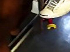 nude skater exhib his cock in mason school