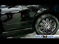 Interracial Sex With Big Long Black Cock In Sluty Milf ashley winters clip-05