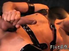 Anal fisting guide gay xxx After Sky dismounts, he lays back