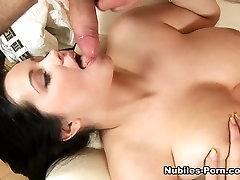 Katie Lewis in skinny young models - Nubiles-Porn