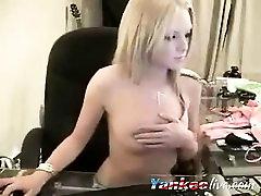 Teen Webcam Slut