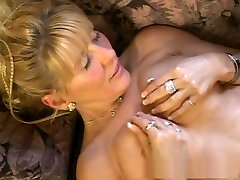 Incredible pornstar Ashley Shye in best mature, blonde porn clip