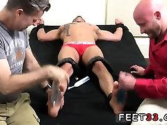 Gay arab girl and boye slave Drake Tickles Brother Brayden