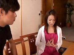 Best Japanese whore Shelly Fujii in Horny reairing car urdu mom JAV clip