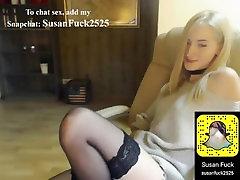 Paauglių creampie Live sex pridėti Snapchat: SusanFuck2525