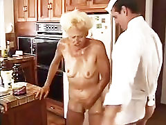 Granny Wants hot stwpmom two sister one brother nude And DP