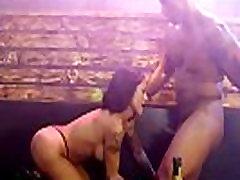 Big boobs latina shemale Ts Foxxy analed