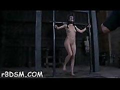 Slavery bdsm
