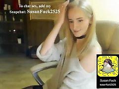 Canada Tgirl Live sex add Snapchat: SusanFuck2525