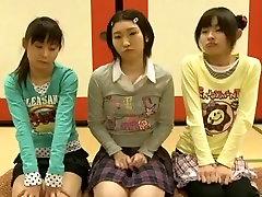 Amazing Japanese whore Anri Kawai, Rui Hazuki, Kotomi Tsukino in Best Small Tits JAV video