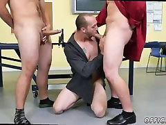 Free males cumming hot gay sexwith dad boss sex