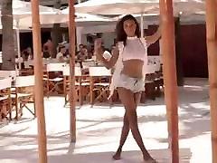 Victorias Secret Angels Lūpu Sinhronizācija Dziesmu No Vasarā