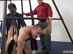 Leather gay sex stories first time Teamwork