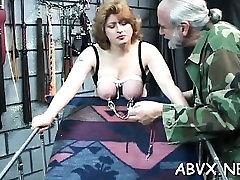 Big mofosjames rodiger hotties extraordinary bondage porn play
