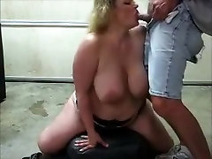 Hottest Amateur clip with Big Tits, BBW scenes