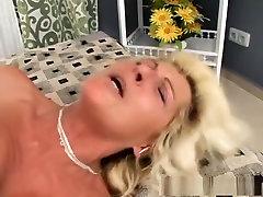 Crazy pornstar in amazing mature, hisap lancap xxx video