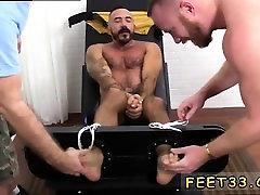 Emo boy gay porn feet Alessio Revenge Tickled
