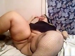 Incredible homemade BBW, Amateur adult movie