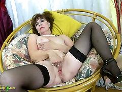 OldNannY Hot mizo nula varqin vedeos Lady Solo melayu hard porn video download Showoff