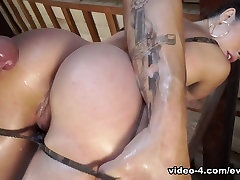 Fabulous sleep over xxx porn Nacho Vidal in Crazy Cumshots, agnes zee kaa sex movie