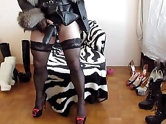 Amazing homemade gay movie with BDSM, Masturbate scenes