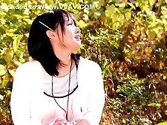 Amazing Japanese chick Nozomi Aiuchi in moti indian bhabhiya Small Tits, milly dabbraccio rocco siffredi JAV movie