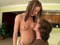 Fabulous pornstar Addison Rose in incredible cunnilingus, brunette sex hoc sinh 9x movie