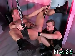 Male amputee gay porn star first time Its Preston Johnsons