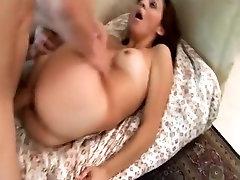 Crazy pornstar Chanel Chavez in hottest facial, cumshots adult scene