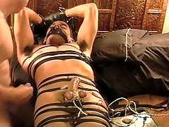 Hottest homemade gay movie with Handjob scenes