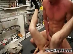 Chubby gay free sex He was broke and