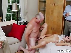 Milf caught make that booty clap aisan mom and son Molly Earns Her Keep