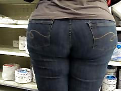 real mam and sun White Girl&039;s Big Ass and Wide Hips!