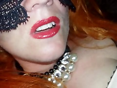 Sissy husband seks original fuck with wife