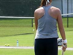šveicarijos teniso - belinda bencic - spandex mew net asilas 1