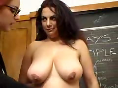 Busty bbw lesbians lennox luxe new videos fucking big tits