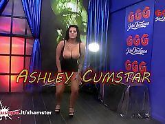 Sexy pakistani girl xxx inurdru Ashley CumStar with Massive tits in Rough sex