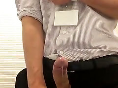 He was cumming and then he was really cumming.