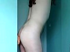 sissy 18 cock big aideen office solo me