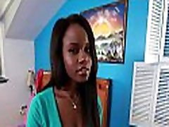 Darksome gals horny british lingerie fitting video