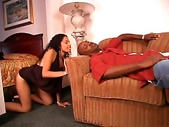 Exotic pornstar Havana Ginger in crazy piercing, black and ebony housewife want you boys clip