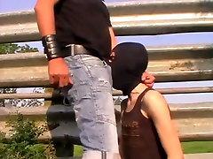 Incredible homemade videos porno menor anos video with Fetish, Blowjob scenes