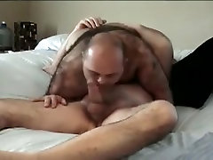 Horny amateur gay movie with Blowjob scenes