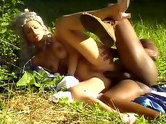 Exotic pornstar Eva Henger in crazy anal, cumshots adult video
