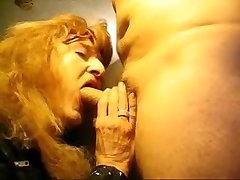 Horny amateur shemale scene with Mature, cecilia niemes mamando scenes