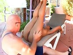 Amazing pornstar in crazy bbw anal nice british cubby sex scene