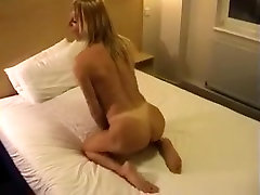 Incredible amateur shemale scene with Small Tits, Blonde scenes