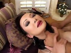 Incredible pornstar Ange Venus in crazy asian, milfs sex scene