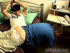 Video of toddler boys being spanked gay Peachy Butt Gets Spa